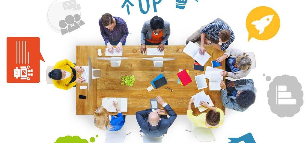 اصول تیم سازی شتابدهنده تجربه مدیرشتابدهی
