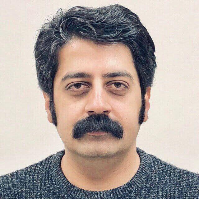 محراب اسد خانی