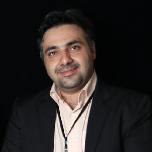 دکتر مسعود گوهری منش