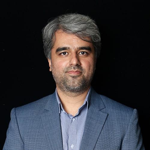محسن کامیار