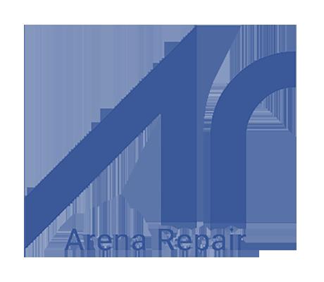 استارتاپ arena repair