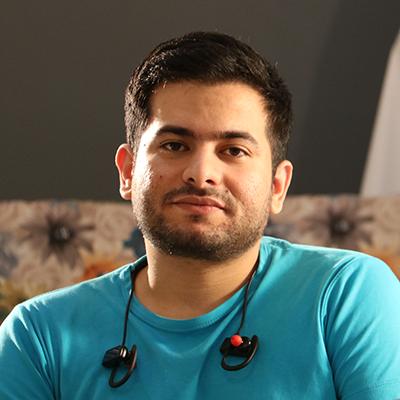 محمد علم مهرجردی