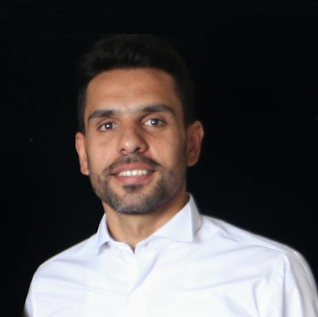 سید محمود حسینی