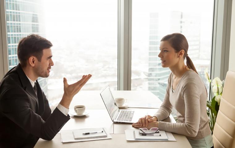 جنسیت در محیط کسب و کار ICT