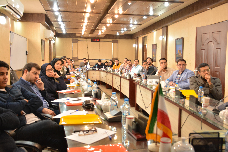حضور شرکت های دانش بنیان در رویداد صادرات شتابدهنده فردوسی