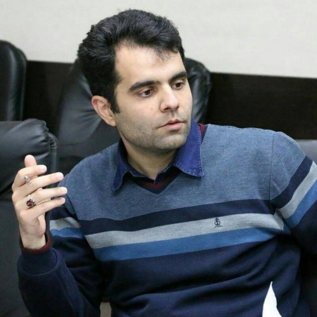 میرحسین ظریف منتور شتابدهنده فردوسی