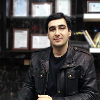 سید سعید هاشمیان هم بنیان گذار استارتاپ ویزیت مشهد