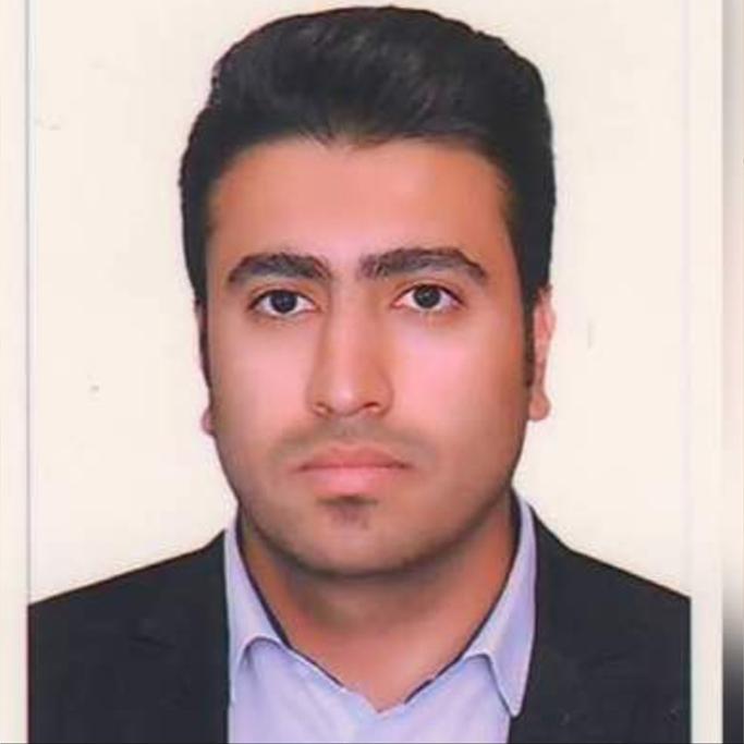 امین علی اکبری