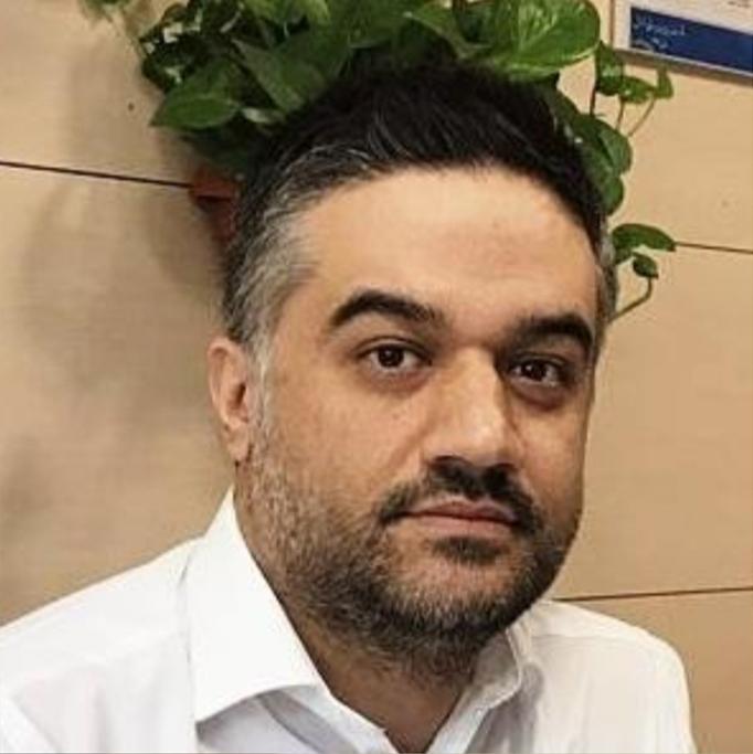 محمد رضا رئیسی