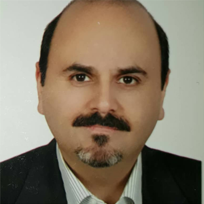 محمد رضا خرم زادگان