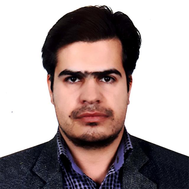 مهدی قهرمان زاده مشاور مرکز توانمندسازی استان خراسان رضوی