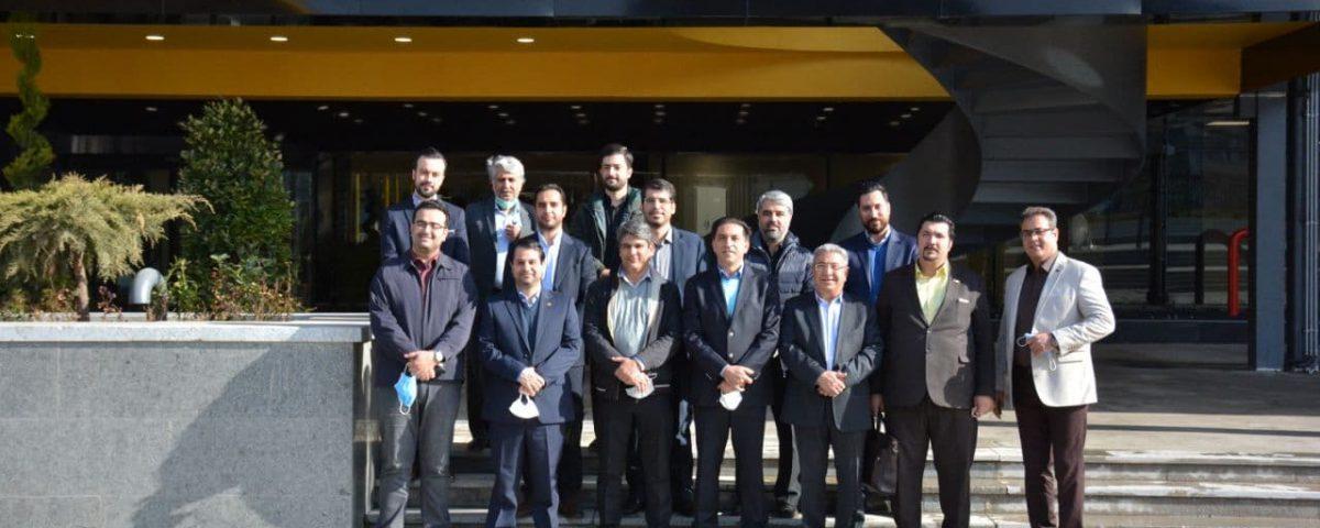 آغاز همکاری شتابدهنده فردوسی و سازمان نظام صنفی رایانهای استان در ساماندهی زیستبوم نوآوری