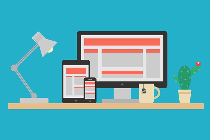 طراحی وبسایت مناسب برای استارتاپ