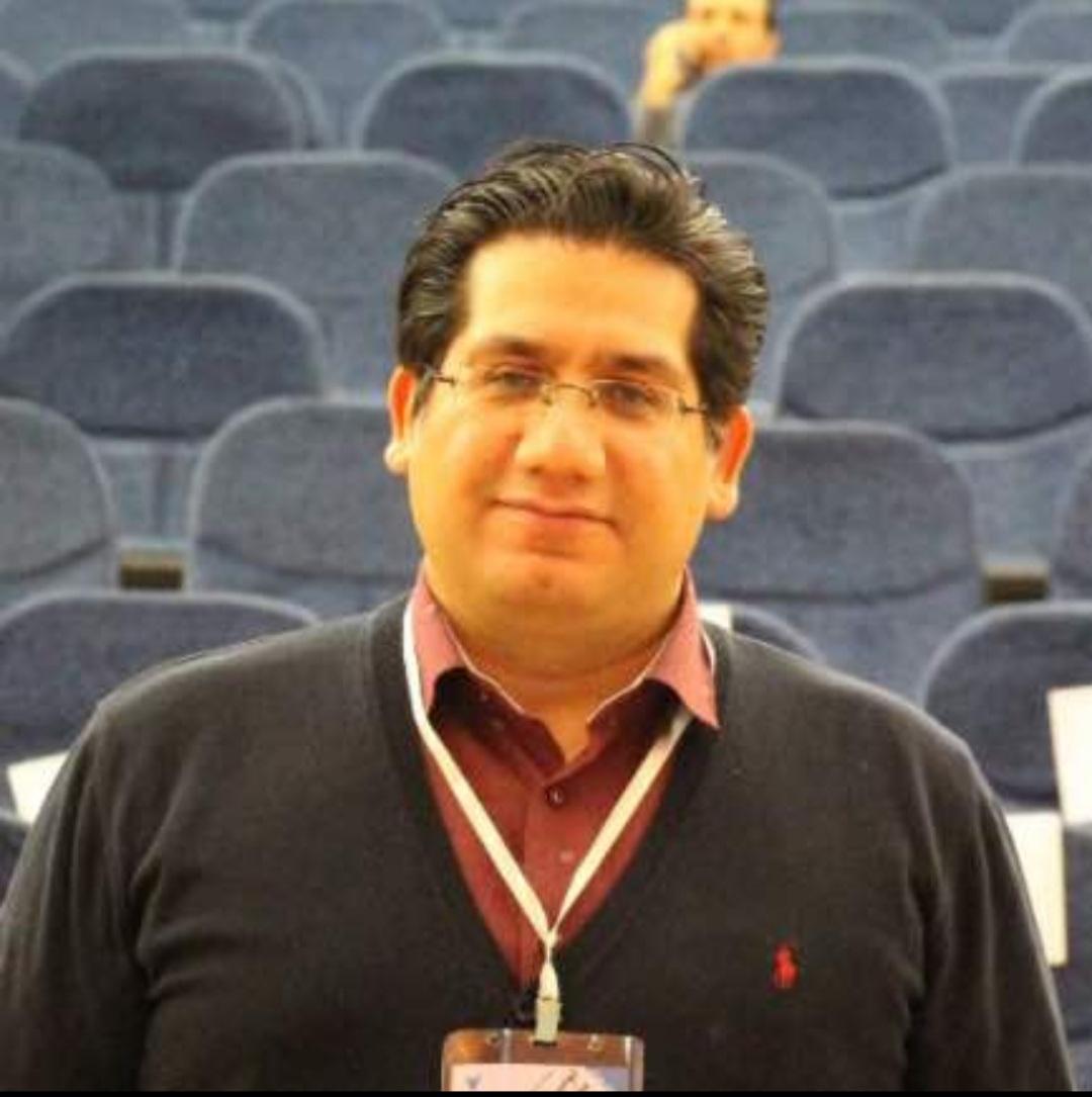 یاسر احسان